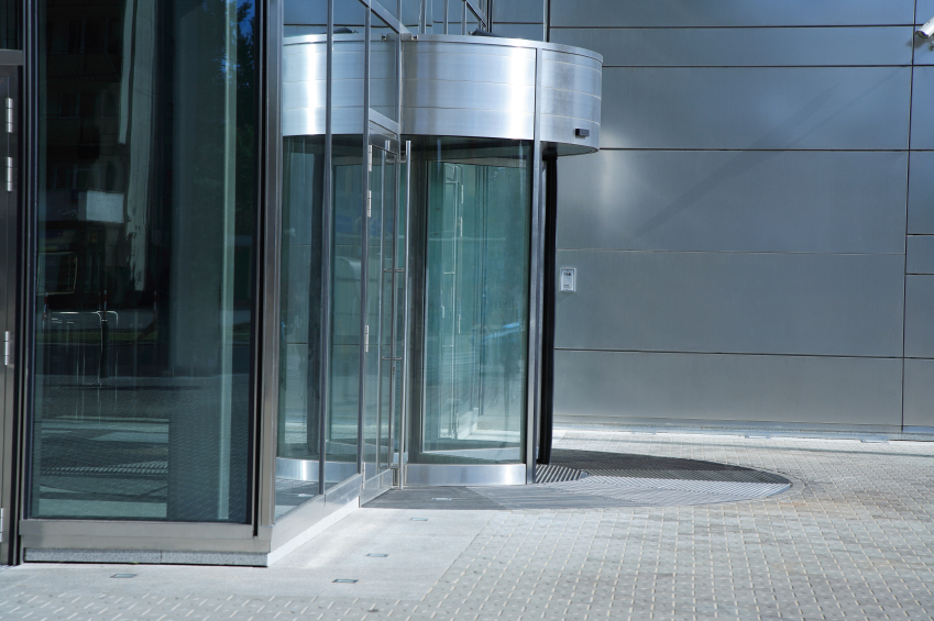 Revolving Door Packages