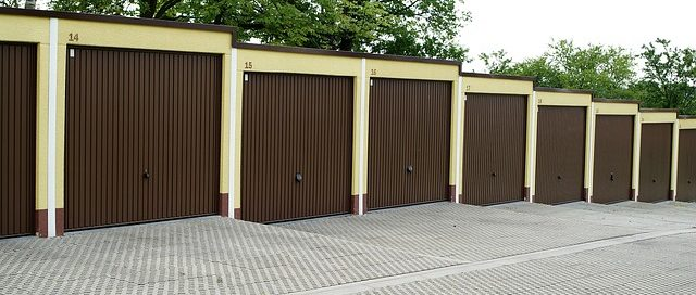 garage door repairs dubai