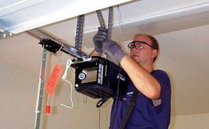 garage door repair uae