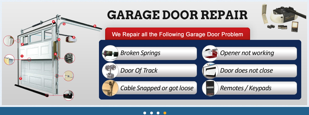 Garage Door Repair Al Furjan 0565787597
