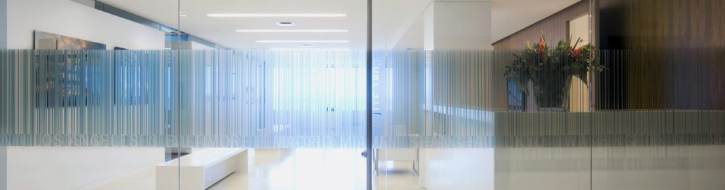glass door repair dubai