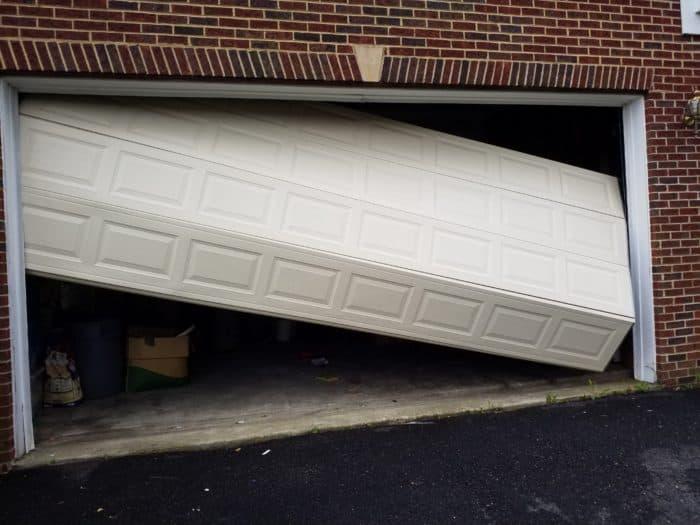 Emergency 24-Hour Garage Door Repair