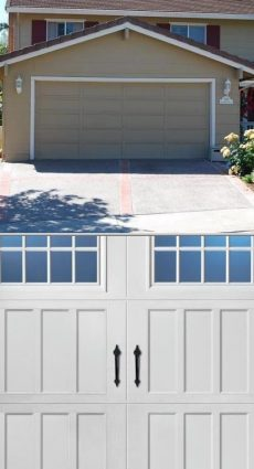 Automatic Garage Door Repair
